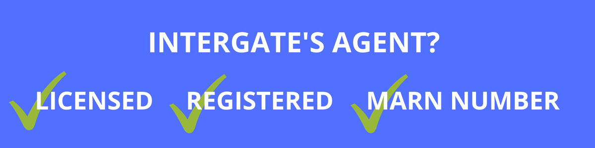 Intergate Emigration Agent