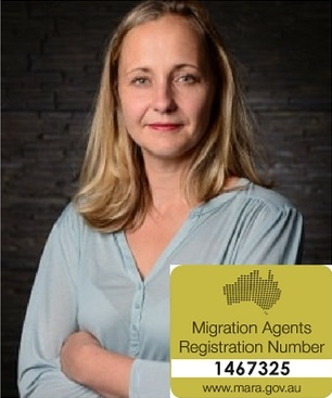 registered immigration agent for australia