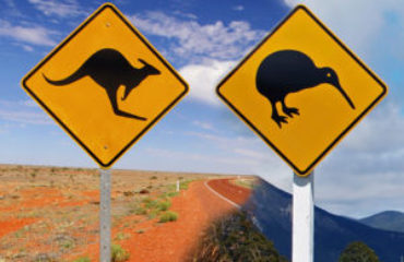 is it better to live in australia or new zealand