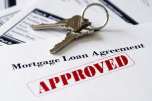 applying for a mortgage in australia