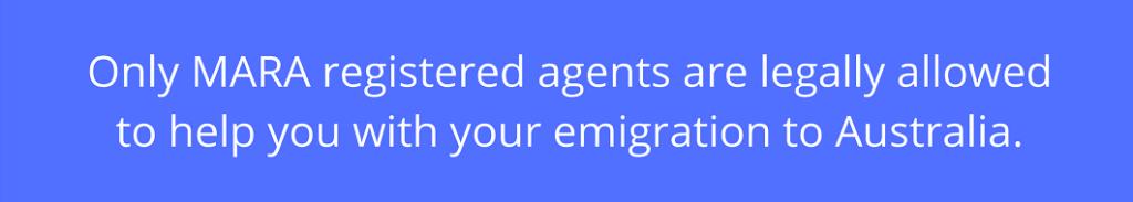 MARA agent
