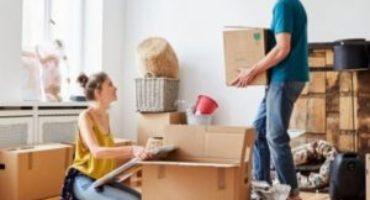 moving household items to australia