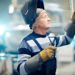 welder australia job tasks