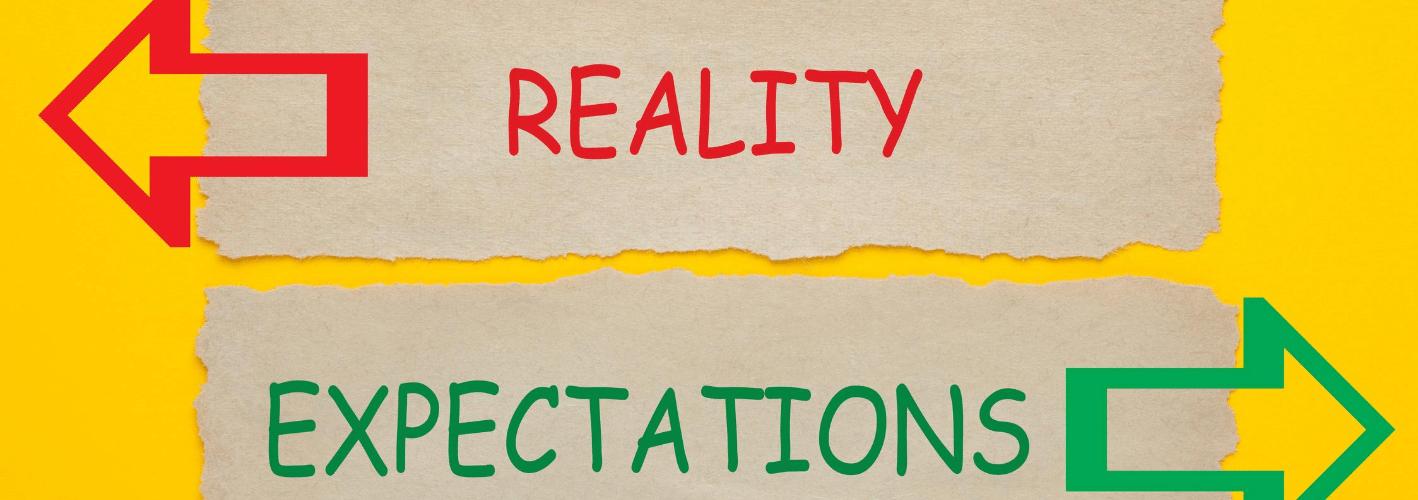 australia expectation reality
